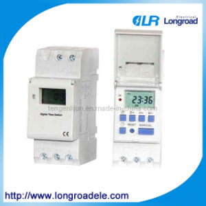 230V Timer Switch/220V Programmable Digital Timer Switch pictures & photos