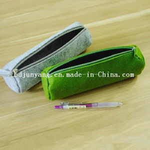 Wholesale Pencil Bags Made of Felt for Students pictures & photos