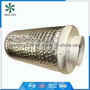 High Quality Duct Silencer for Reducing Noise pictures & photos