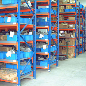 Warehouse Storage Shelving for Carton Storage pictures & photos