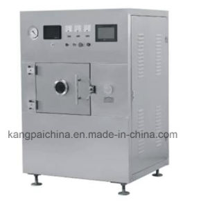 Kwzg Cabinet Microwave Vacuum Dryer/ Low Temperature Drying Machine for Herb and Chinese Traditional Herbal Medicine pictures & photos