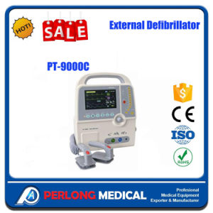PT-9000c Medical Devices Types Price of Portable Defibrillator pictures & photos
