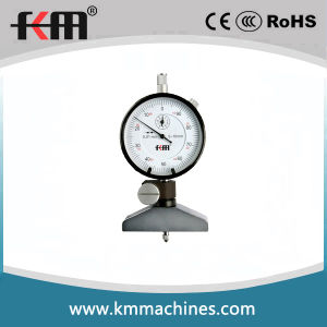 0-10mm Metric Dial Depth Gauge Professional Supplier pictures & photos