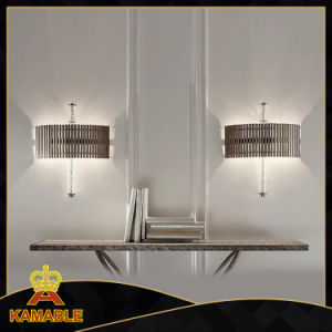 New Style Brass Decorative Home Wall Light (KA9013) pictures & photos