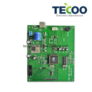 Electrical Circuit Board / Single-Side PCB (PB10) pictures & photos