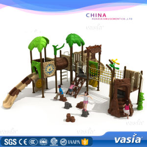Unique Slide School Outdoor Playground Equipment Vs2-7059A pictures & photos
