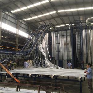 Aluminum Line pictures & photos