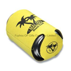 Custom Neoprene Can Cooler Holder Stubby Holder pictures & photos