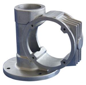 High Precision Aluminum Die Casting pictures & photos