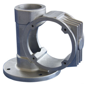 High Pressure Aluminum Die Casting pictures & photos