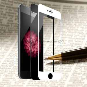 3D Full Covered Screen Protector Tempered Glass Film for iPhone 7/7 Plus pictures & photos