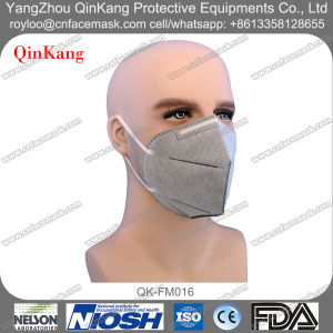 Disposable Non-Woven Dust Mask pictures & photos