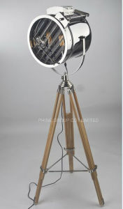 European Modern High Quality Tripod Floor Lighting with UL, RoHS pictures & photos