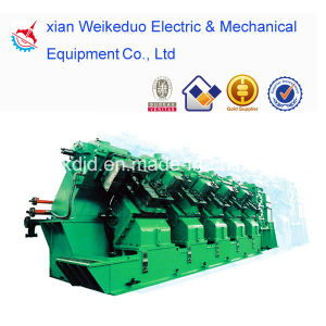 High Speed Wire Rod Finishing Rolling Mill with No Twist pictures & photos
