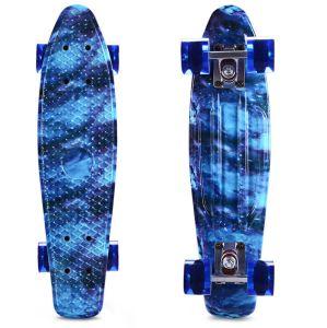 Mini Fish Skateboard Cheap Skate Board Skateboard pictures & photos