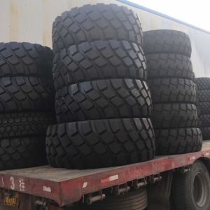 Earthmover Tire 20.5r25 23.5r25 All Steel Tubeless Tires pictures & photos