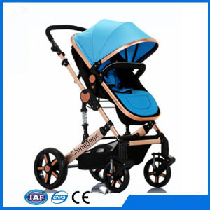 Factory Wholesale Baby Stroller High Quality Baby Stroller pictures & photos