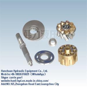 Rexroth Hydraulic Motor Parts for Mini Komatsu Excavator (A10VSO16/18/28/45/71/100/140)
