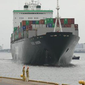 Biggest Chinese Shipping Forwarder for Peru pictures & photos