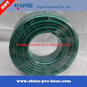 2017 PVC Plastic Flexible Fiber Reinforced Water Hose pictures & photos