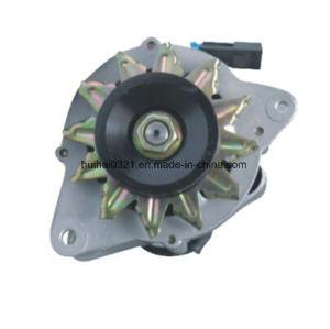 Auto Alternator for Isuzu 4ja1 Engine, 8941224884, Lr150-422, 894382059, 12V 55A/70A pictures & photos