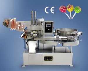 Automatic Lollipop Packaging Machine (MD-150) pictures & photos