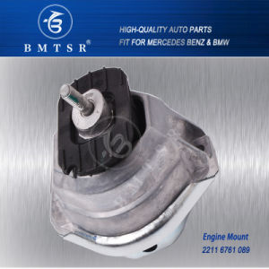 Engine Motor Mounts Front Right Left Set 2.5 3.0 L for BMW 525I 528I 530I 22116761089 pictures & photos