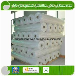 Edge Reinforced PP Spunbonded Nonwoven Fabric pictures & photos