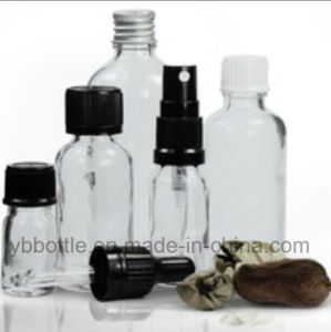 DIN18 European Dropper Bottles Cap with Plastic Inserts for Therapy Oil Bottles pictures & photos
