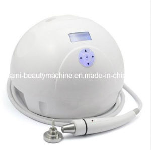 Home-Use Radio Frequency Bipolar RF Slimming Beauty Machine Skin Tightening Care pictures & photos