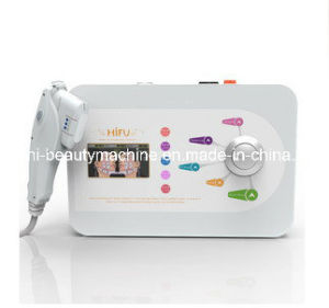 High Intensity Focused Ultrasound Hifu Skin Lifting Slimming+5X Treatment Heads pictures & photos
