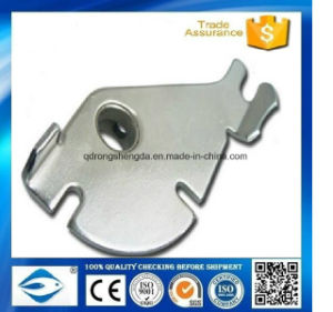 Stamping in Iron Steel Alu Parts pictures & photos