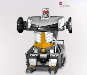 R/C Deformation Lamborghini (License) Car Toy pictures & photos
