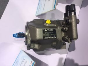 Rexroth Substitution Hydraulic Piston Pump Ha10vso45dfr/31r-Puc12n00 pictures & photos