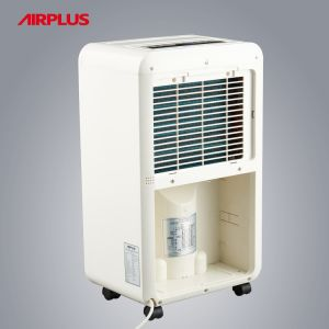 25L/Day Electronic Indoor Dehumidifier with 24 Hours Timer pictures & photos