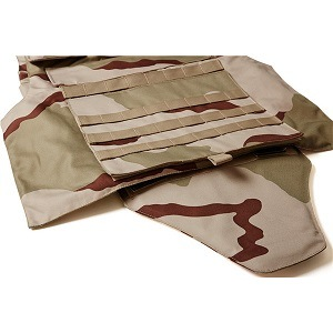 Desert Camouflage Protective Tactical Bulletproof Vest pictures & photos