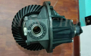 Isuzu Frr, Differential, for Speed Ratio: 7: 38/ 7: 43/7: 41/8: 41/ 10: 39 pictures & photos