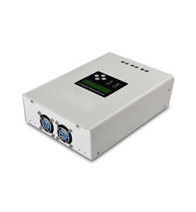 MPPT 60A 48V/36V24V12V Solar Panel Controller/Regulator with Dual Fan Cooling RS485 Scf-60A pictures & photos