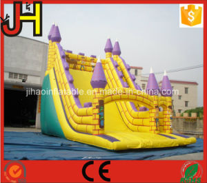 New Inflatable Slide Inflatable Huge Slide Inflatable pictures & photos