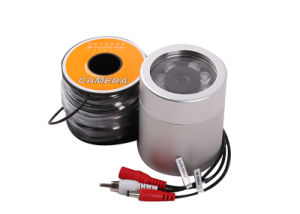 Underwater Camera CR110-7Q3 with 20m to 100m Cable Cable Diameter at 2.6mm pictures & photos