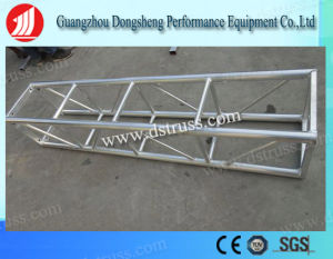 safety Heavy Loading Aluminum Screw Lighting Truss pictures & photos