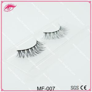 Wholesale Mink Eyelashes Strip Eyelash pictures & photos