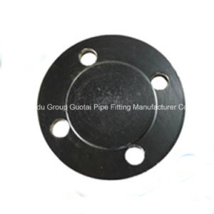 20# Carbon Steel Blind Flange pictures & photos