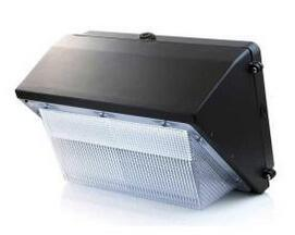 ETL Dlc Listed IP65 Outdoor 11000lm 100W LED Wall Packs pictures & photos