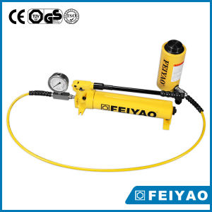 Car Hydraulic Lifting Jacks Factory Fy-RC pictures & photos