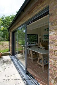 Aluminium Windows and Doors with Australian Standards Aluminium Sliding Window pictures & photos