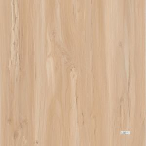 Fireproof Self Stick PVC Plank Lvt Flooring pictures & photos