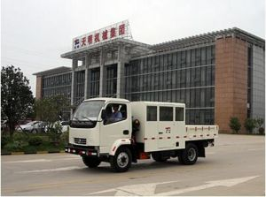 Explosion-Proof Passenger and Cargo Dual-Function Vehicle pictures & photos