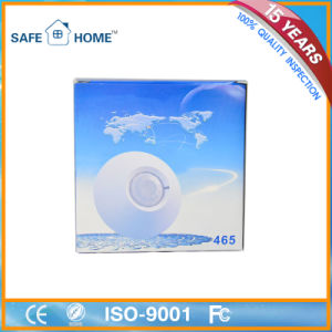 Home Alarm System PIR Human Motion Sensor pictures & photos
