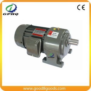 CV/CH 110/220V Single Phase Speed Transmission Gearbox pictures & photos